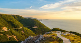 Cape Breton Highlands Nationalpark