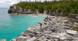 Bruce Peninsula Nationalpark