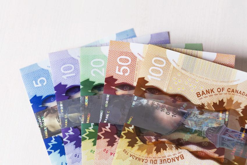 schnelles geld als frau verdienen wie man in kanada in bitcoin-bargeld investiert