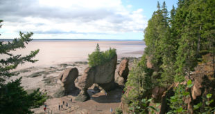 Fundy Nationalpark