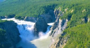 Nahanni Nationalpark Reserve